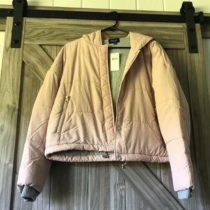 Splendid Puff Jacket size M